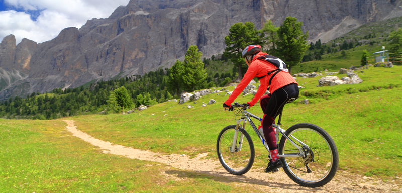 Prepping Your Body for Mountain Bike Season