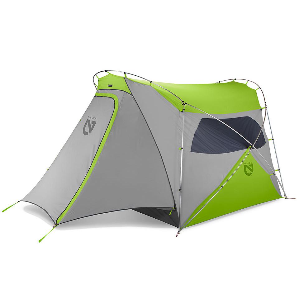 Nemo wagontop 4  sc 1 st  Active Junky & 4 Best Basecamp Tents