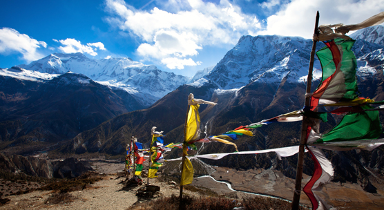Travel Gear: Going Nomadic in Nepal