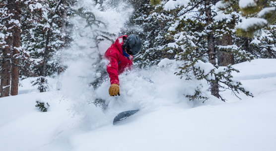 O'Neill's Jeremy Jones Outerwear Review: