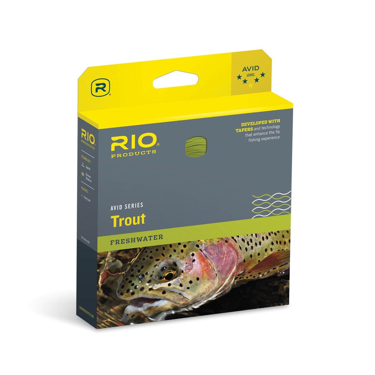 Rio avid trout wf5f01