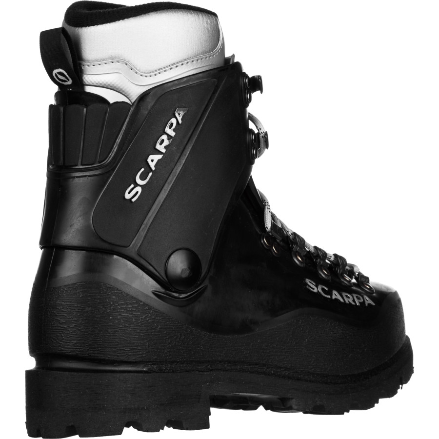 2d24556b2f2 Scarpa Inverno Mountaineering Boot