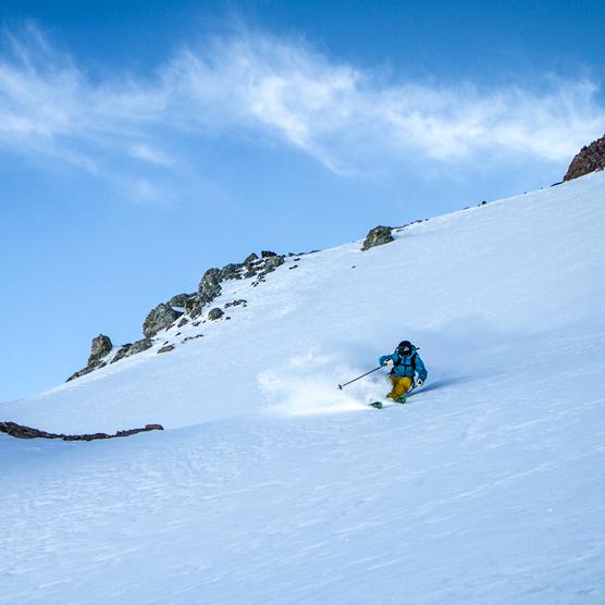 Buyer's Guide: Ski Poles