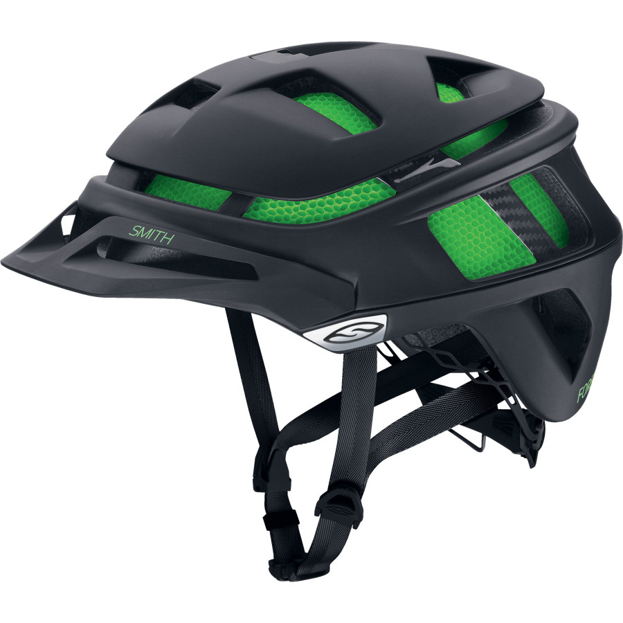 Smith forefront helmet 01