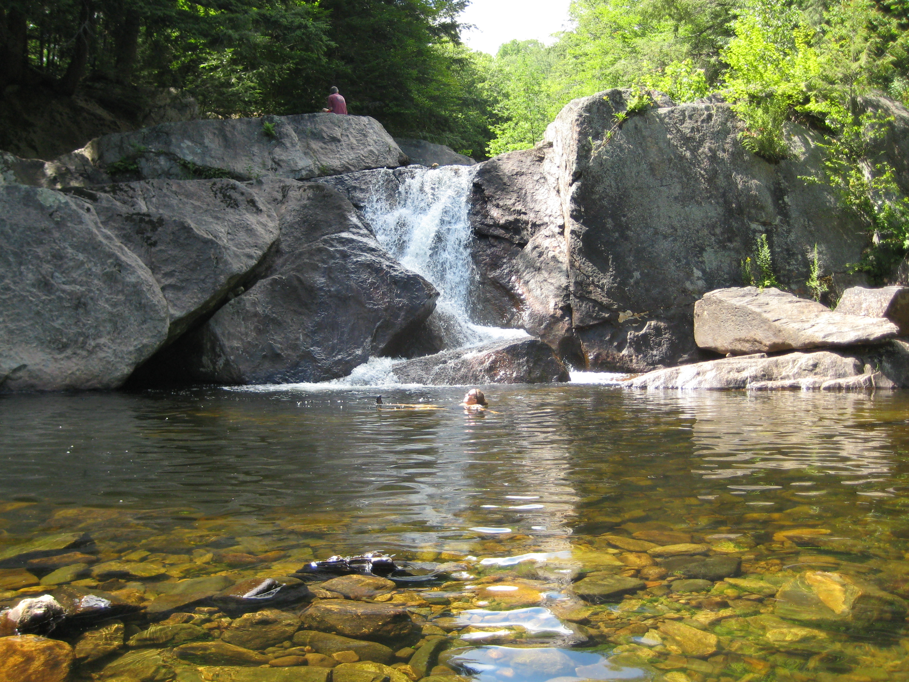 7 Secret Swimming Spots In Pa – Fondos de Pantalla