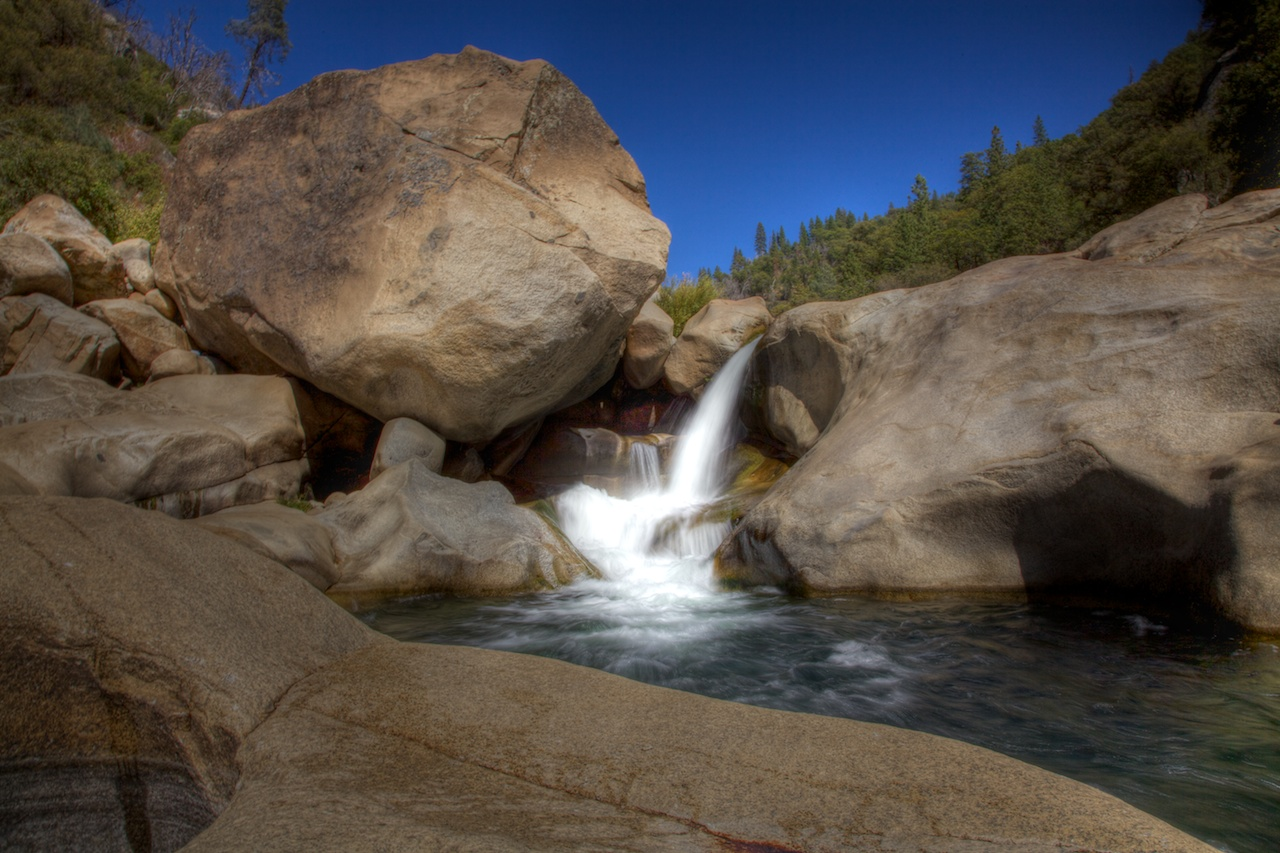Top 20 Secret Swimming Holes