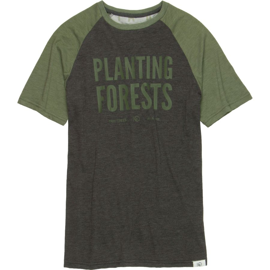 Tentree plantingforests 01