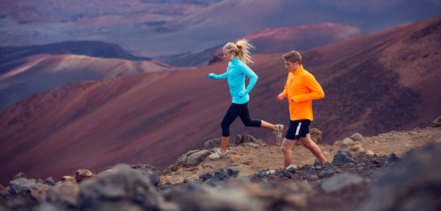 Gear Advisor: Trail Running Tops