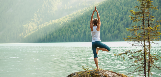 Top Ten Yoga Retreats: