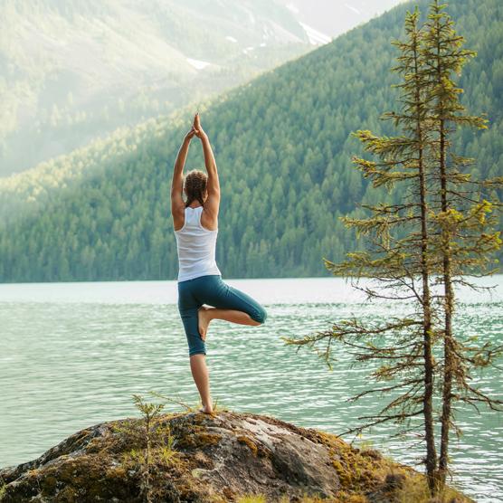 Top Ten Yoga Retreats:
